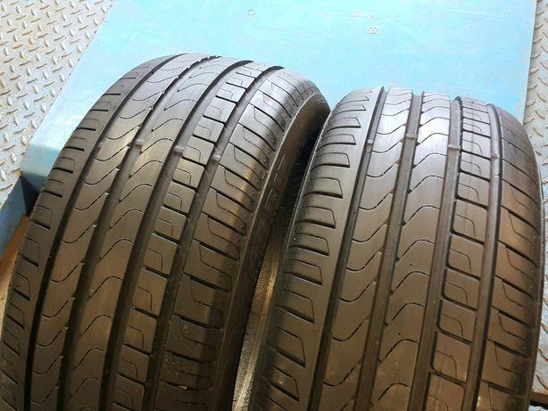 225/45 R17 Porządne opony letnie Pirelli! Polecam