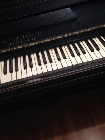 """Пианино """"Украина """""""