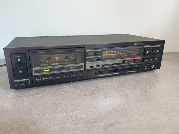 Magnetofon/deck Pioneer CT-1160R-super stan, sprawny po serwisie !