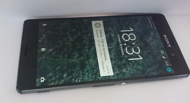 Телефон/Смартфон Sony xperia z3 16gb