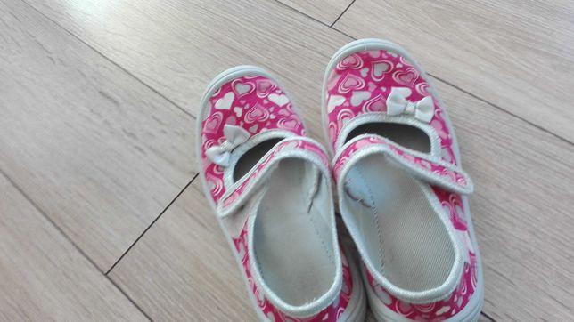 Pantofelki viggami r.30