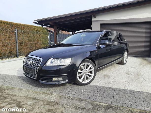 Audi A6 2.0 tdi 170 km, BIXENON+LED, PDC, Skóra, Klimatronik, Bezwypadkowy!!!