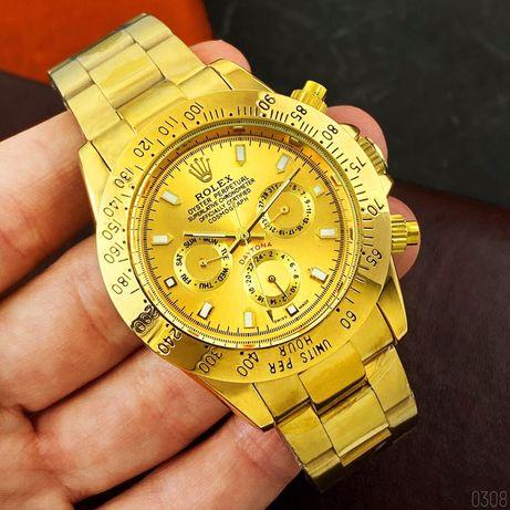 Zegarek Rolex Daytona Automatic All Gold