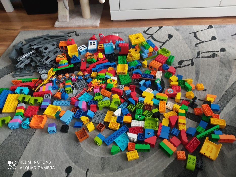 Mega zestaw LEGO DUPLO Płock - image 1