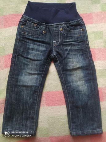 Как новые джинсы на подкладке