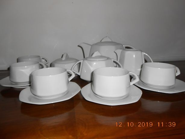 Serviço de chá Candal