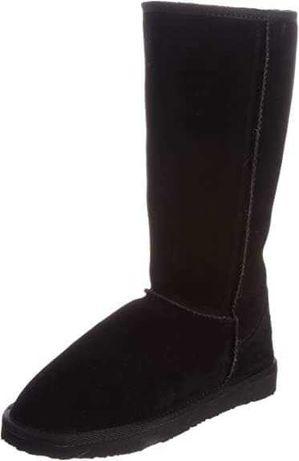 Buty ukala by Emu, czarne