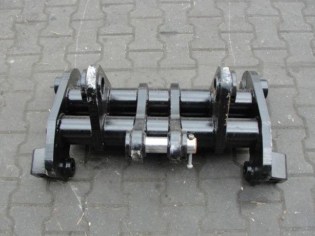 Ramka , karetka do ładowarki New holland LM5060