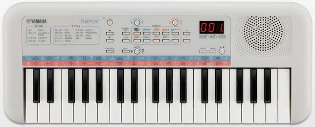 YAMAHA PSS-E30 keyboard dla dziecka