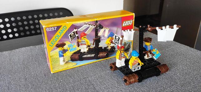 Lego pirates 6257 Castaway's Raft