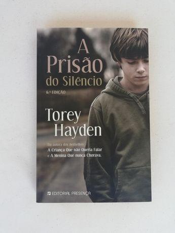 Torey Hayden: A prisão do silêncio