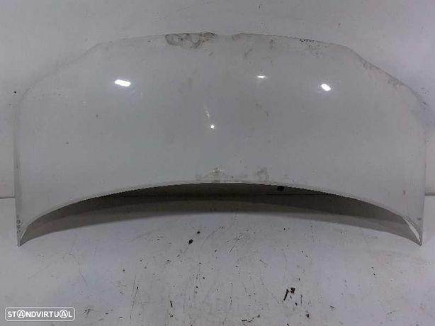 Capot VW TRANSPORTER V Box (7HA, 7HH, 7EA, 7EH) 2.5 TDI AXD