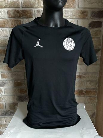 Paris Saint Germain PSG Jordan T-Shirt J.NOWA Roz. S