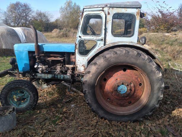 Подом Трактор Т-40