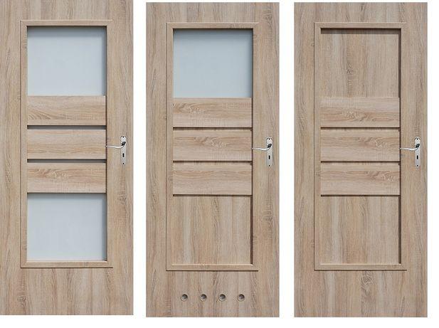 Dobre tanie drzwi Windoor CERES - szybko - z dostawą pod dom PRODUCENT