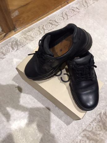Ecco rugged track 42
