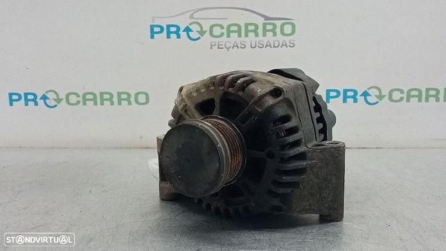 Alternador Fiat Fiorino Caixa/Combi (225_)