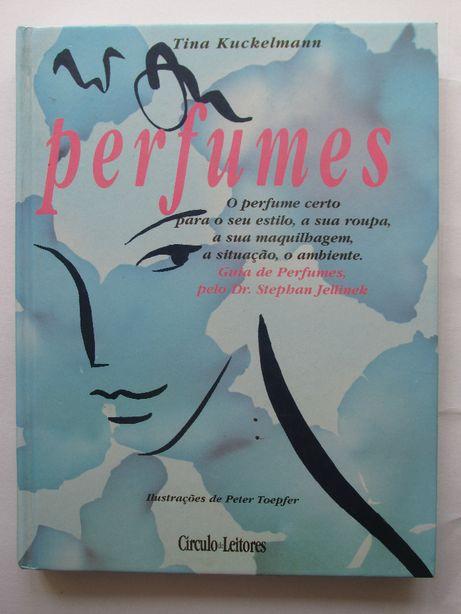 Perfumes, o guia para escolher a fragância perfeita para cada momento