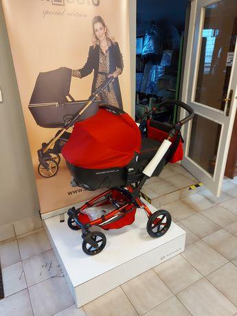 Wózek Jane 2w1, 3w1, 4w1, Promocja