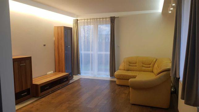 Przytulne mieszkanie, dwa pokoje 47,5m2 z ogródkiem, do negocjacji
