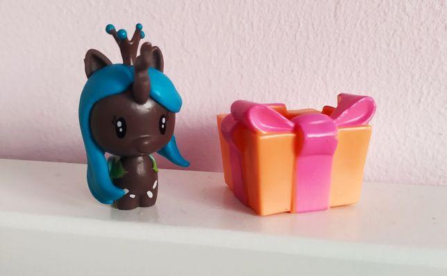 Chrysalis mini figurka My Little Pony MLP Balonowe Niespodzianki
