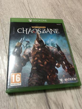 Warhammer chaosbane PL xbox one