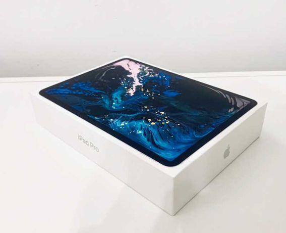 iPad Pro 11 cali - oryginalne pudełko Apple