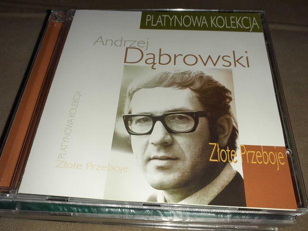 Andrzej Dąbrowski Platynowa Kolekcja Złote Przeboje