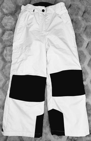 Spodnie narciarskie rozm.110-116
