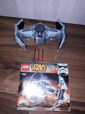 Lego 75082 Star Wars Warszawa czytaj opis