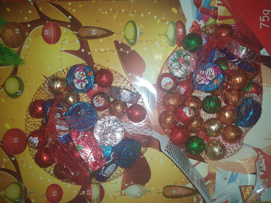Новогодние конфеты Сумы - изображение 1
