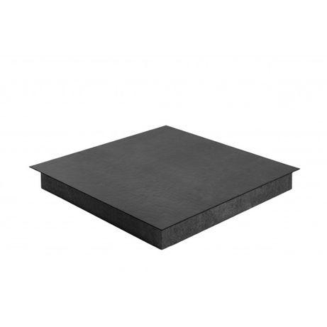 Styropapa grafitowa 10cm 031 dachy płaskie skosy styropianowe montaż