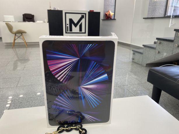 "New Apple iPad Pro 11"" 128Gb Silver M1 2021р. в iMaxx на 28 Червня 9"