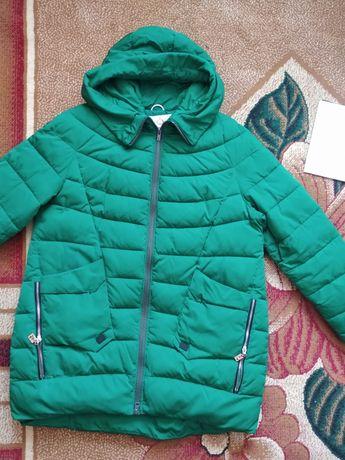 Куртка жіноча зимова