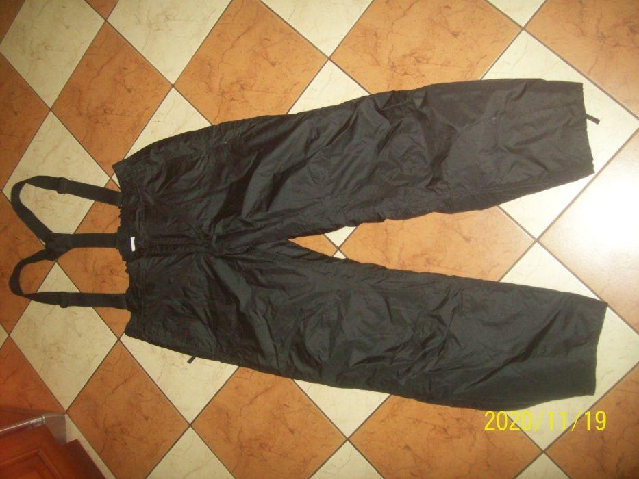 TOPTEX spodnie narciarskie roz L 52/54 cm Ostrowiec Świętokrzyski - image 1