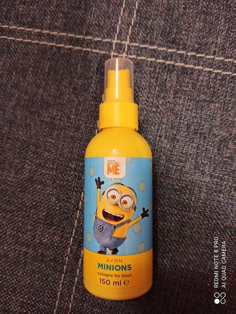 AVON - MINIONS - Woda dla chłopców - 150 ML