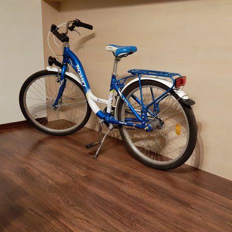 Rower Romet koła 24'