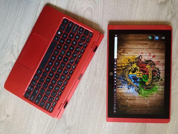 Laptop HP x2 stan IDEALNY + GRATIS