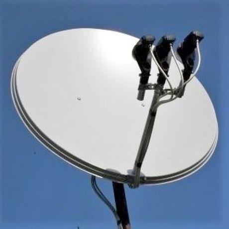 Настройка кодированных каналов(настройка антенны)