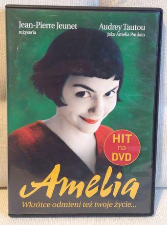 Amelia - film DVD