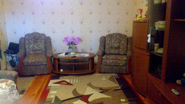 Ворзель: двухкомнатная в кирпичном доме, 66кв. м. Без комиссионных.
