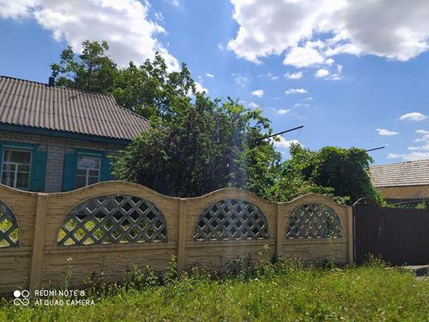 Продам будинок в с.Успенка Онуфріївського р-ну, Кіровоградської обл.