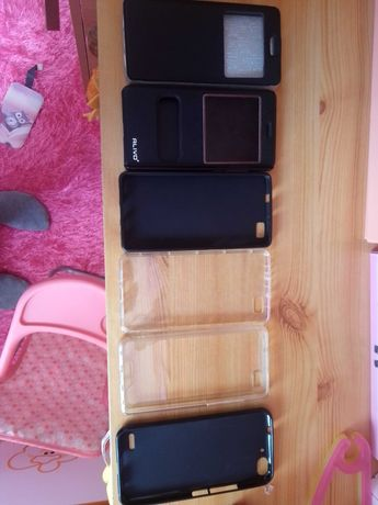 6 capas para telemóvel huawey p8 lite