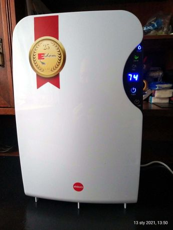 Osuszacz powietrza - jonizator