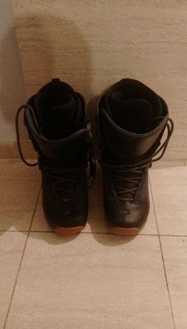 SIMS buty snowbordowe