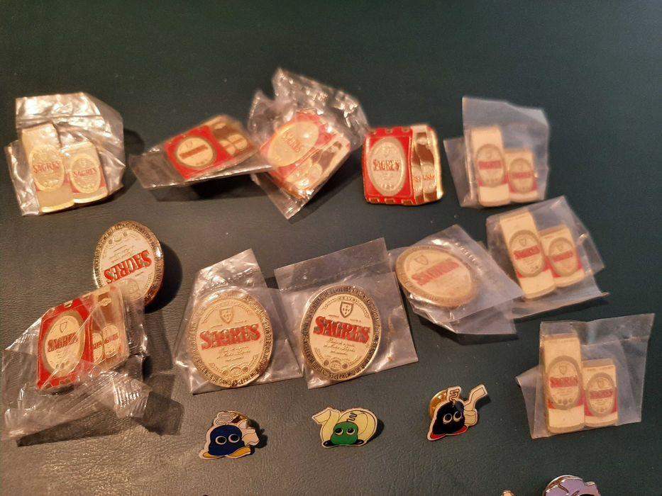 27 Pin de coleção venda Tavarede - imagem 1