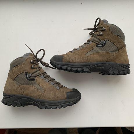 Зимние ботинки han wag gore tex 39-40 размер 25,5см. Оригинал