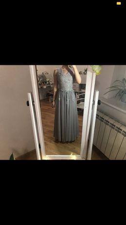Wieczorowa sukienka sylwester osiemnastka wesele studniówka