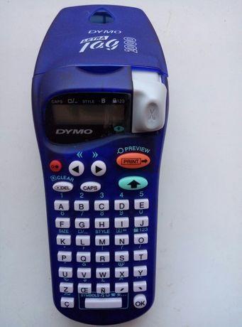 Принтер этикеток Dymo Letra Teg 2000