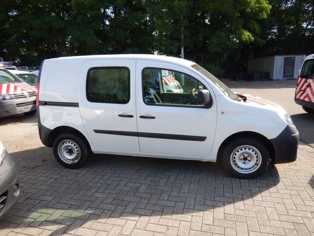 Renault Kangoo 1 5dci